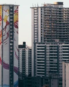 City Density 2