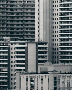 City Density