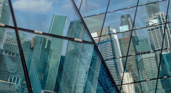 Singapore texture
