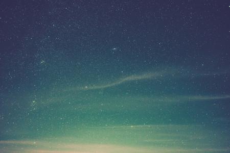 northem sky