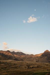 Peruvian Highlands