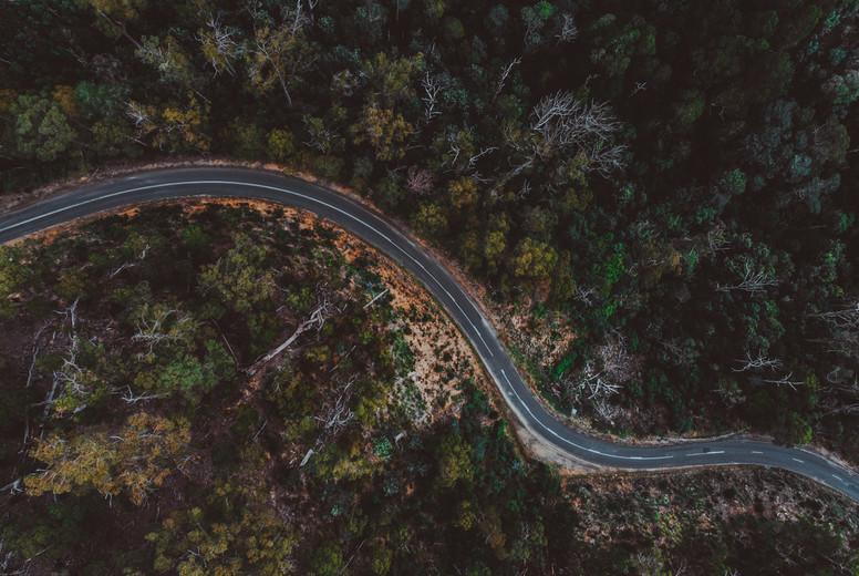 A Drive Around Tasmania 47