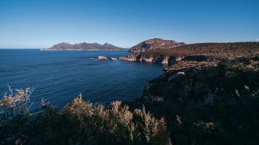 Tasmania 75