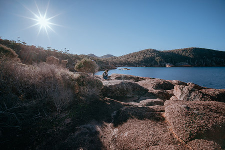Tasmania 85
