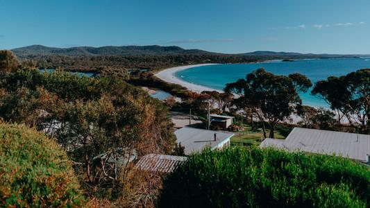 Tasmania 94