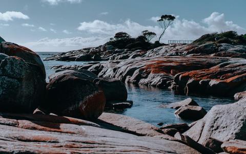 Tasmania 109