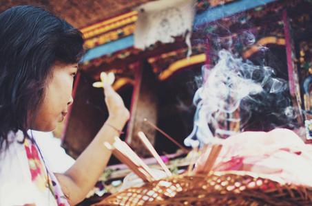 Hindu ceremony