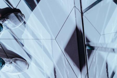 Glass Glare 1