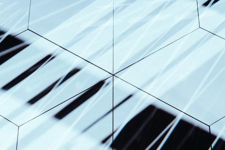 Glass Glare 3