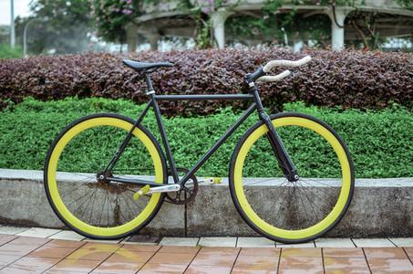 Urban City Bicycle