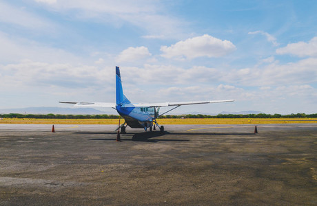 Small Light Aircraft