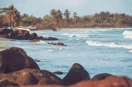 Rocky Beach  Bay
