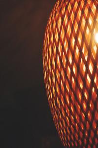 Night Light Detail