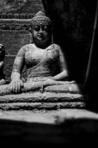 Budhha