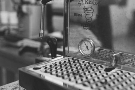 Espresso machine steamer