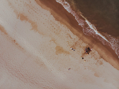 Thailand Beach Aerial 23