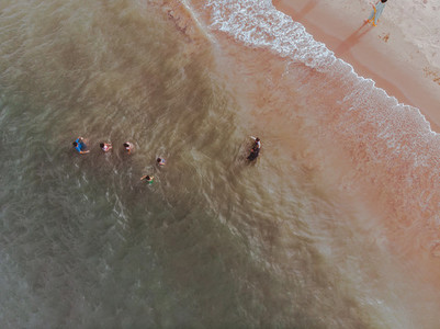 Thailand Beach Aerial 18