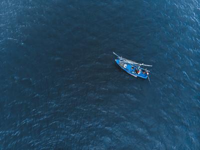 Thailand Beach Aerial 7