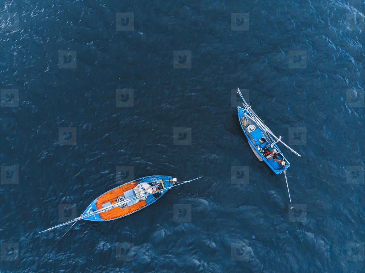 Thailand Beach Aerial 6