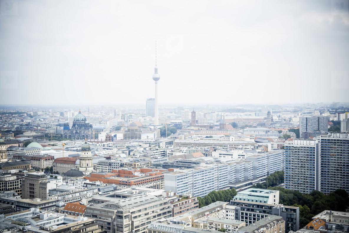 Berlin Captial City Germany