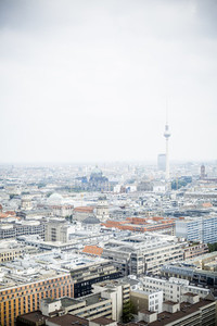 Berlin Captial City Germany