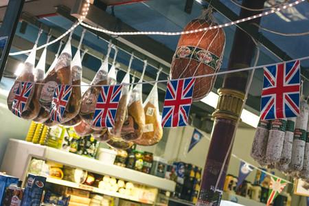 English pork leg for sale