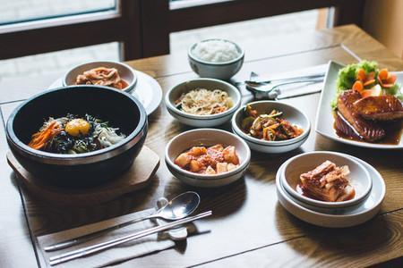 Korean food 01