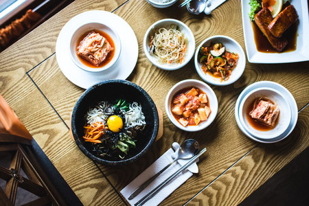 Korean food 03