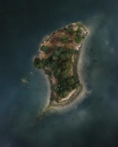San Juan drone aerial 14