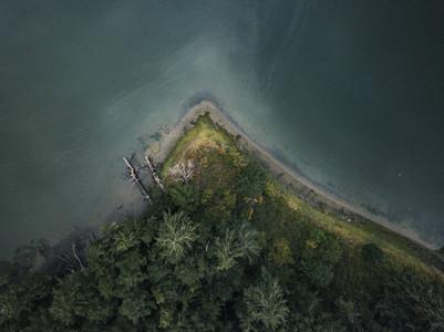 San Juan drone aerial 23