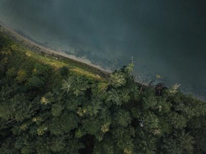 San Juan drone aerial 22