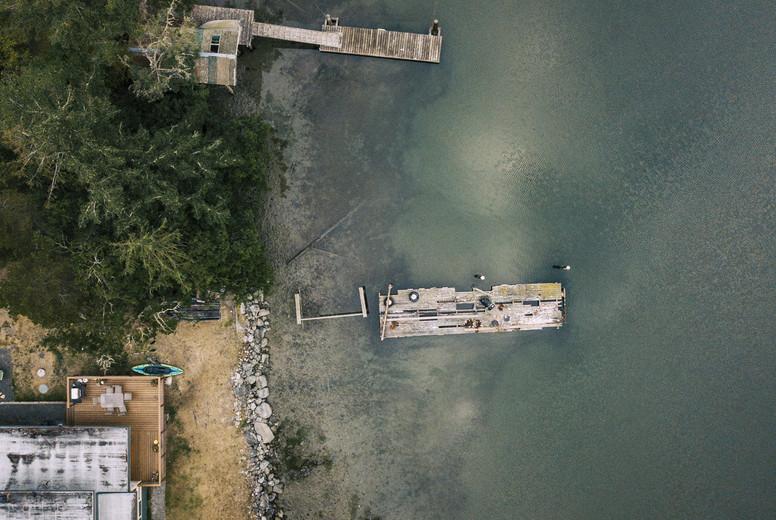 San Juan drone aerial 36