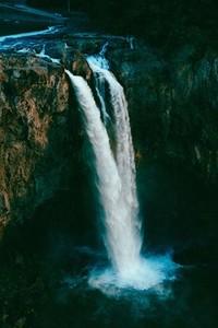 Snoqualmie Falls 01
