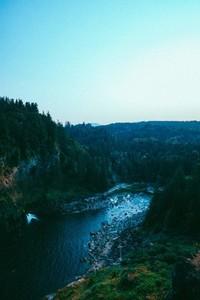 Snoqualmie Falls 03