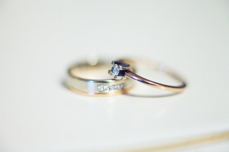 Nice wedding rings
