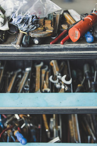 home working tool box