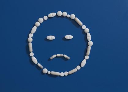 Sugar Pills 15