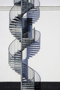 Spirals And Staircases 06