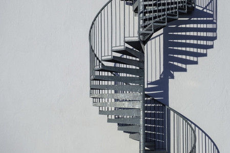 Spirals And Staircases 20