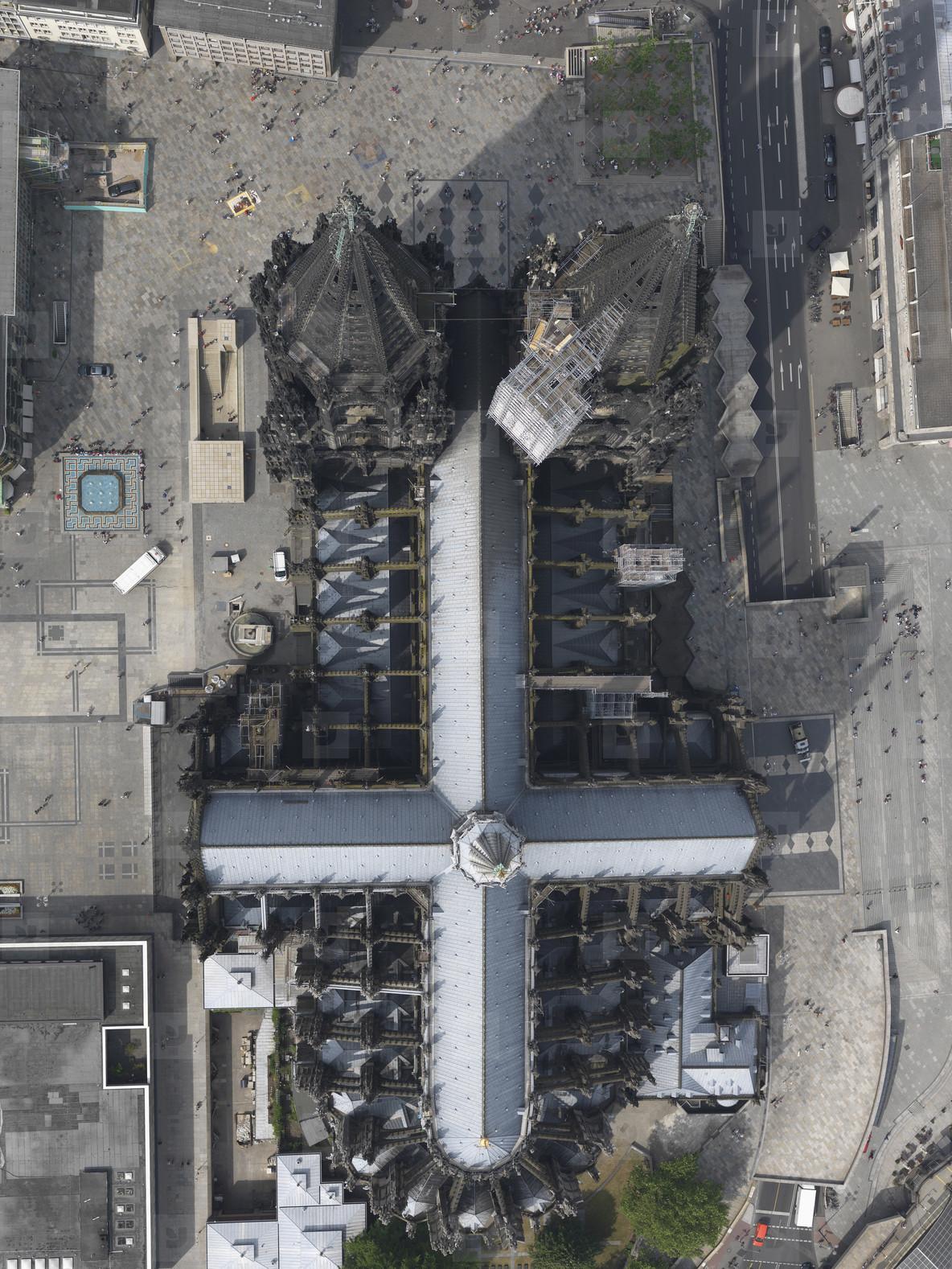 Aerial Overpass  01