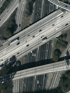 Aerial Overpass 10