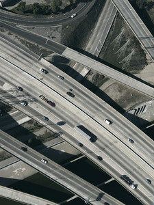 Aerial Overpass 11