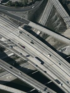 Aerial Overpass  11
