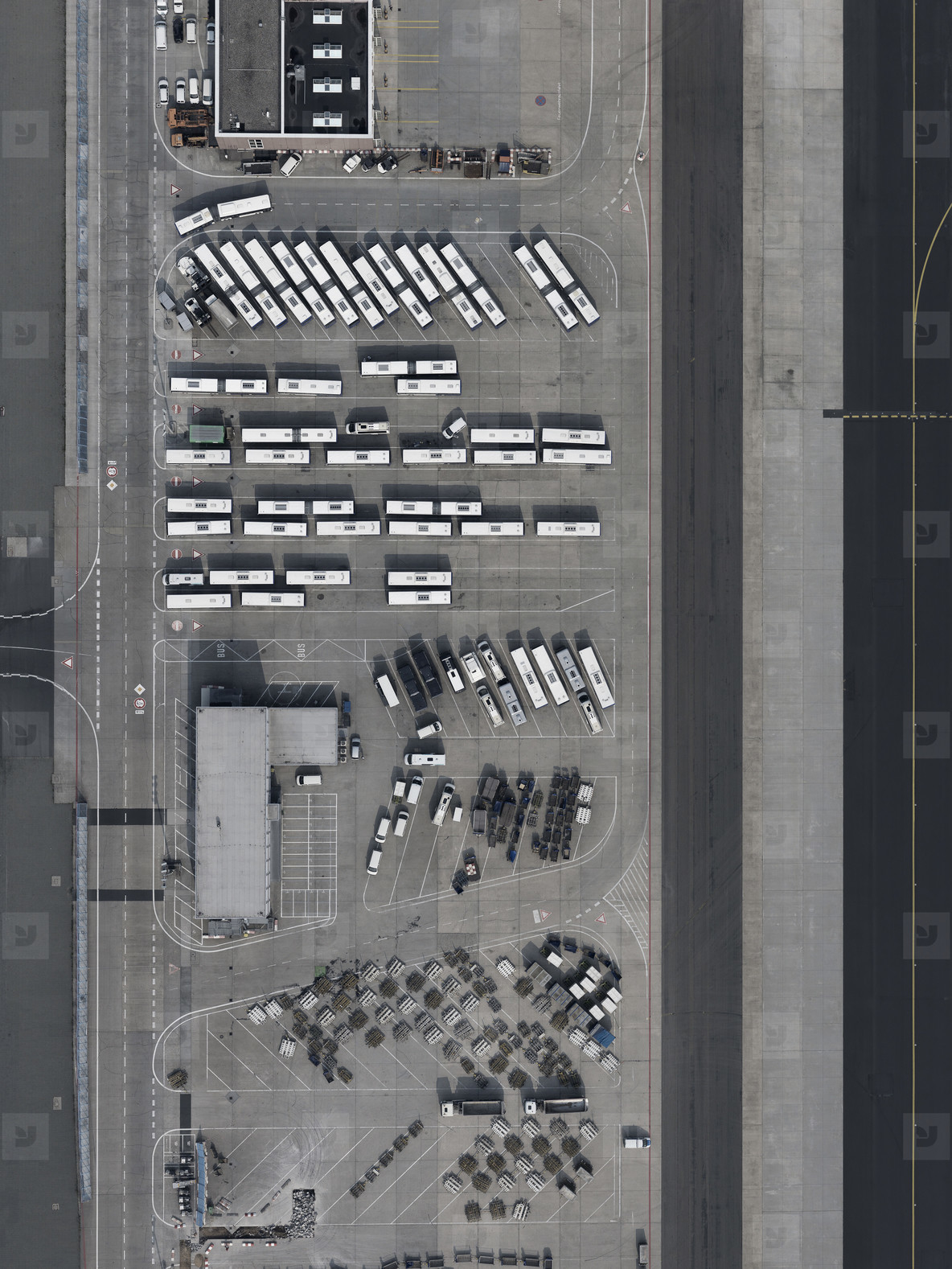 Aerial Overpass  23