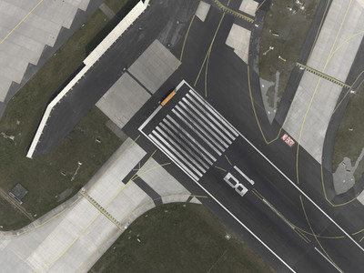 Aerial Overpass 33