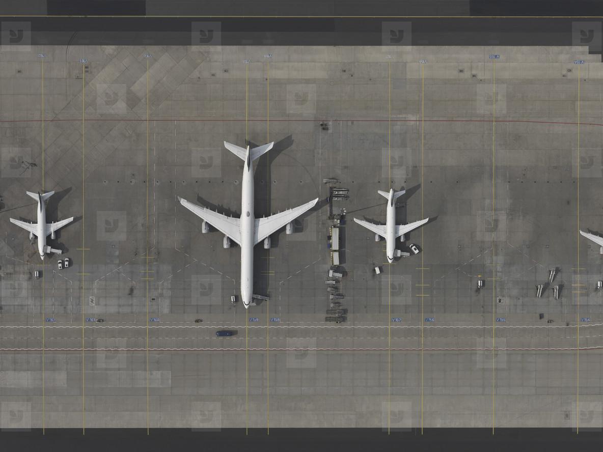 Aerial Overpass  34