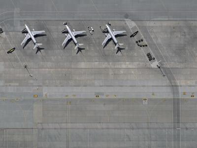 Aerial Overpass 36