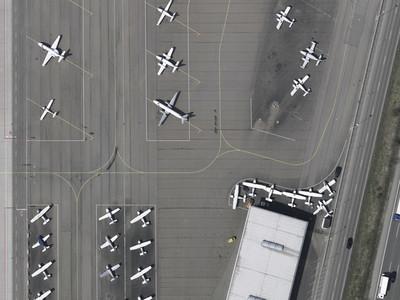 Aerial Overpass 37