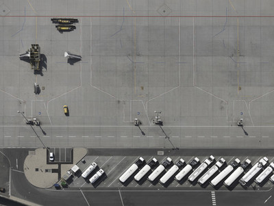 Aerial Overpass 38