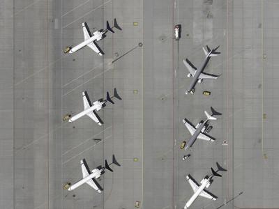 Aerial Overpass 39